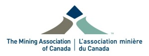 Mining Association of Canada Logo
